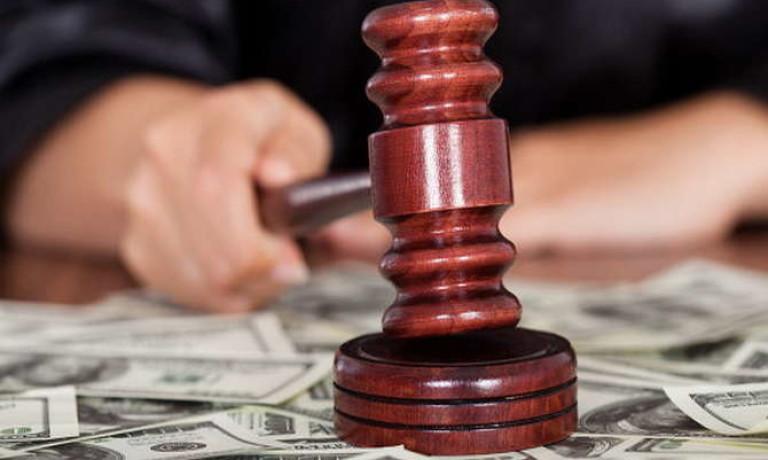 Рух «Під контролем»: важливо не тільки виявити корупціонера, а й довести справу до суду