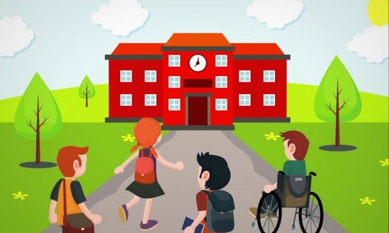 Дітям з особливими освітніми  потребами дозволи навчатися за скороченою програмою