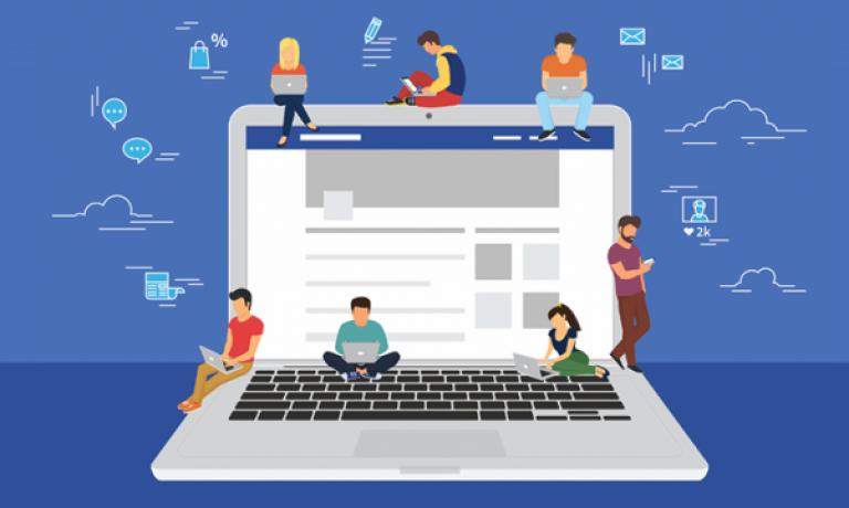 Вінницькі депутати vs. Фейсбук – пишуть, коментують, лайкають!