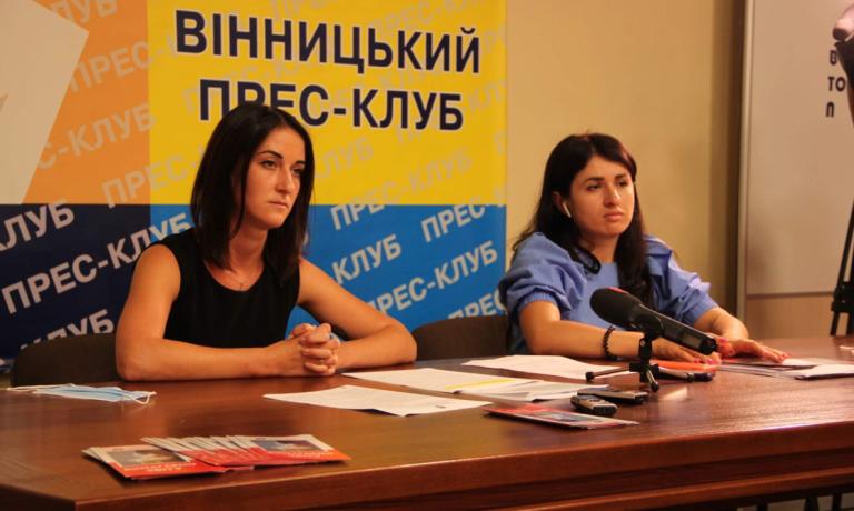 Як звітують депутати Вінницької міської ради?